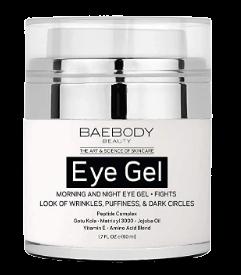 Baebody Eye Gel for Dark Circles